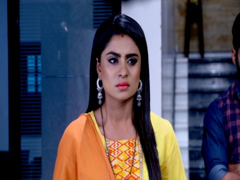 Naagini - Episode 546 - March 20, 2018 - Full Episode