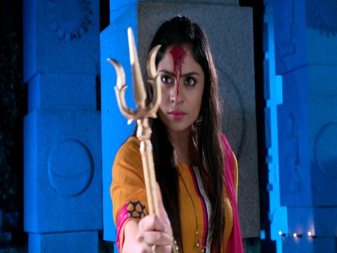 Naagini Ep 702 24th October 2018
