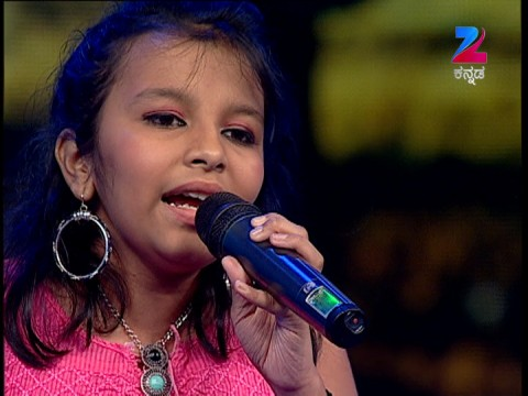 Sa Re Ga Ma Pa  Li'l Champs Season 12 Ep 28 25th December 2016