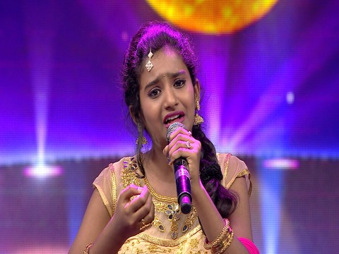SaReGaMaPa L'il Champs Season 14 - Episode 4 - December 17, 2017 - Full Episode