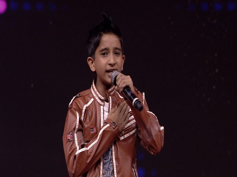SaReGaMaPa L'il Champs Season 14 - Episode 21 - February 18, 2018 - Full Episode