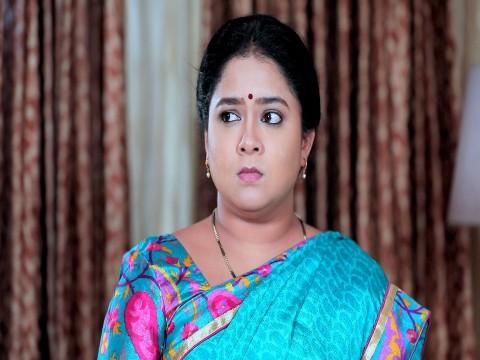 Subbalakshmi Samsara - Episode 121 - December 1, 2017 - Full Episode