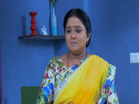 Subbalakshmi Samsara Ep 191 12th March 2018