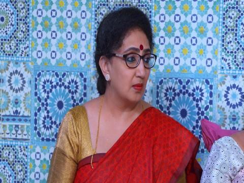 Subbalakshmi Samsara Ep 278 11th July 2018