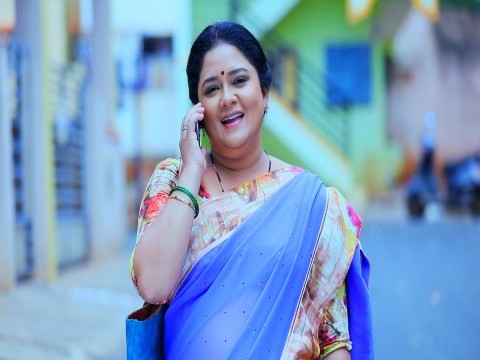 Subbalakshmi Samsara Ep 340 8th October 2018