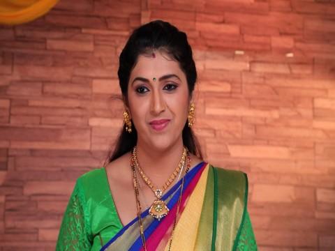 Vidya Vinayaka Ep 54 11th January 2018