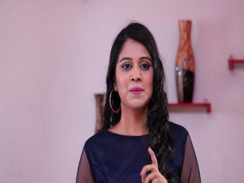 Vidya Vinayaka Ep 80 16th February 2018