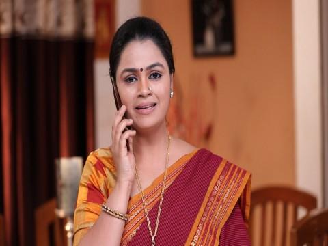 Vidya Vinayaka Ep 96 12th March 2018