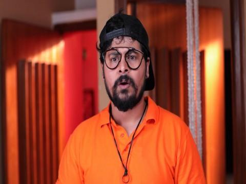 Vidya Vinayaka Ep 124 19th April 2018