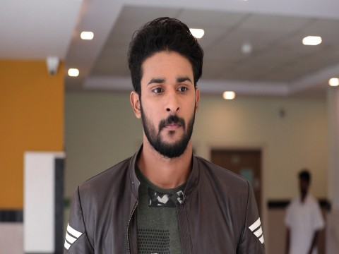Vidya Vinayaka Ep 188 18th July 2018