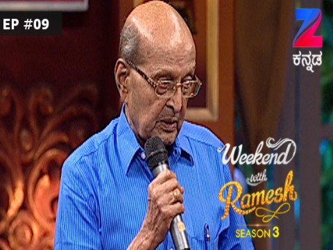 Weekend With Ramesh Season 3 Ep 9 22nd April 2017
