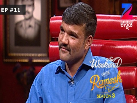 Weekend With Ramesh Season 3 Ep 11 29th April 2017
