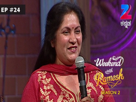 Weekend with Ramesh Season 2 - Episode 24 - March 13, 2016 - Full Episode