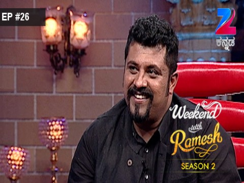 Weekend with Ramesh Season 2 - Episode 26 - March 20, 2016 - Full Episode