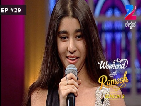 Weekend with Ramesh Season 2 - Episode 29 - April 2, 2016 - Full Episode