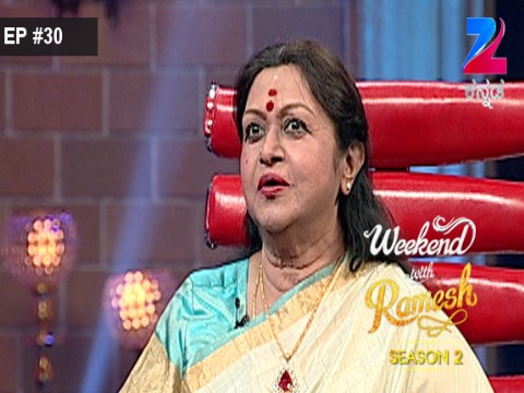 Weekend with Ramesh Season 2 - Episode 30 - April 3, 2016 - Full Episode