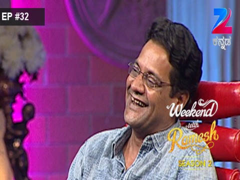 Weekend with Ramesh Season 2 - Episode 32 - April 10, 2016 - Full Episode