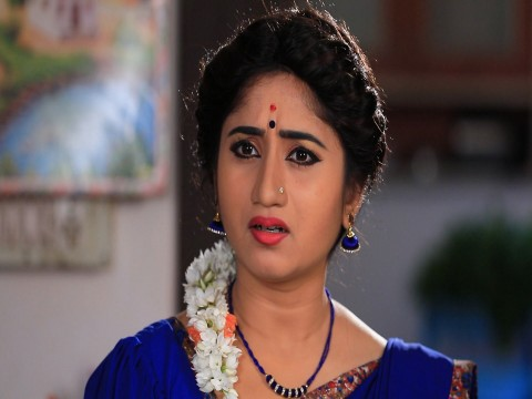 Yaare Nee Mohini Ep 58 6th December 2017