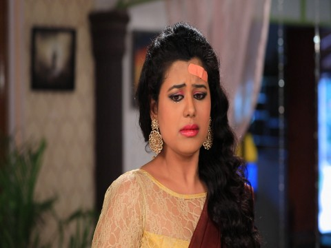 Yaare Nee Mohini Ep 84 11th January 2018
