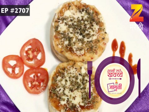Aamhi Saare Khavayye - Episode 2707 - September 13, 2017 - Full Episode