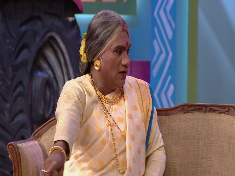 Chala Hawa Yeu Dya 2018 Ep 1 16th April 2018