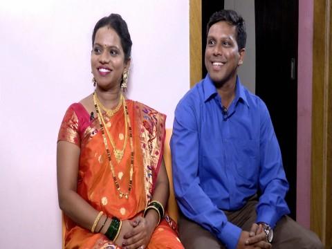 Home Minister Swapna Gruh Lakshmiche Ep 2056 10th November 2017