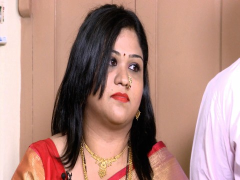 Home Minister Swapna Gruh Lakshmiche Ep 2058 13th November 2017