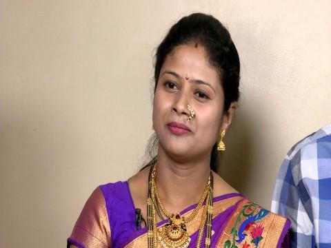 Home Minister Swapna Gruh Lakshmiche Ep 2136 10th February 2018