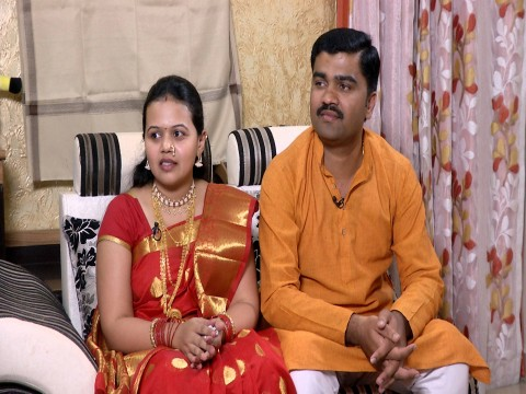 Home Minister Swapna Gruh Lakshmiche Ep 2142 17th February 2018