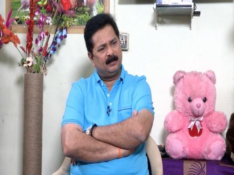 Home Minister Swapna Gruh Lakshmiche Ep 2143 19th February 2018