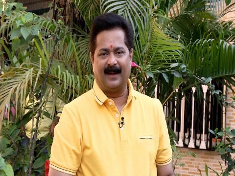 Home Minister Swapna Gruh Lakshmiche Ep 2145 21st February 2018