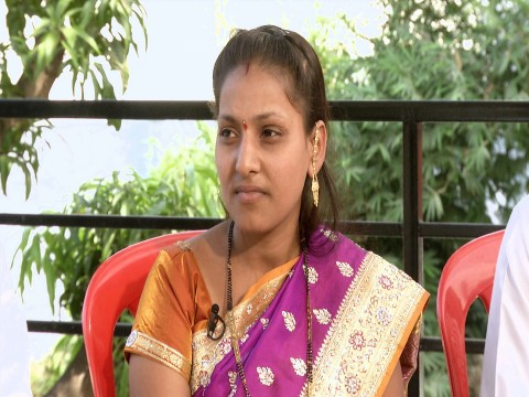 Home Minister Swapna Gruh Lakshmiche Ep 2159 9th March 2018
