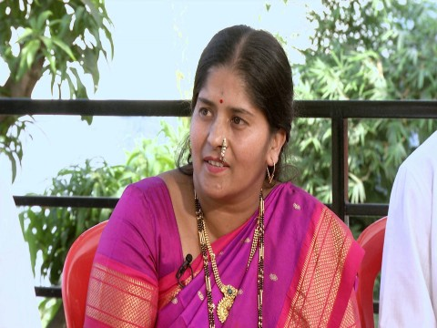 Home Minister Swapna Gruh Lakshmiche Ep 2160 10th March 2018