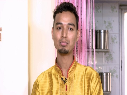 Home Minister Swapna Gruh Lakshmiche Ep 2161 12th March 2018