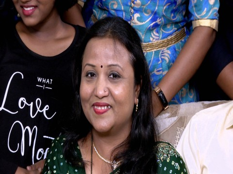 Home Minister Swapna Gruh Lakshmiche Ep 2162 13th March 2018