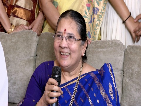 Home Minister Swapna Gruh Lakshmiche Ep 2163 14th March 2018