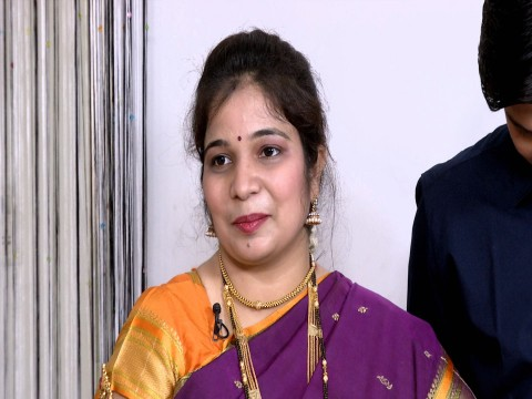 Home Minister Swapna Gruh Lakshmiche Ep 2167 19th March 2018