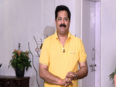 Home Minister Swapna Gruh Lakshmiche Ep 2171 23rd March 2018