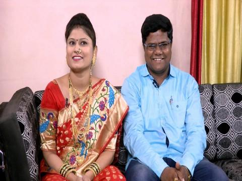 Home Minister Swapna Gruh Lakshmiche Ep 2188 12th April 2018