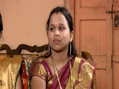 Home Minister Swapna Gruh Lakshmiche Ep 2189 13th April 2018