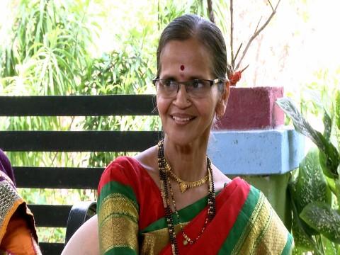 Home Minister Swapna Gruh Lakshmiche Ep 2192 17th April 2018