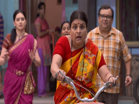 Jaago Mohan Pyare Ep 178 8th March 2018