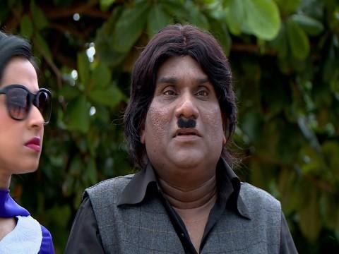 Jagachi Vari Layi Bhaari - Episode 6 - February 18, 2018 - Full Episode