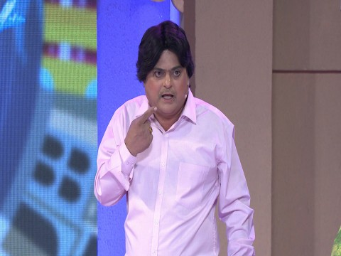 Jagbhar Chala Hawa Yeu Dya Ep 2 9th January 2018