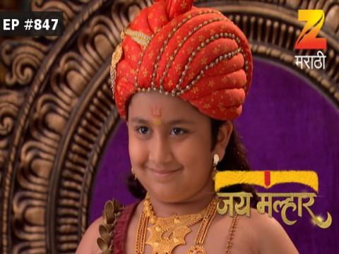 Jai Malhar - Episode 847 - January 11, 2017 - Full Episode
