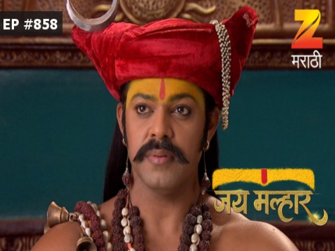 Jai Malhar - Episode 858 - January 24, 2017 - Full Episode