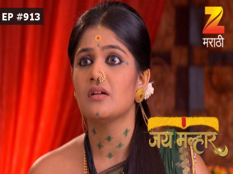 Jai Malhar - Episode 913 - March 29, 2017 - Full Episode