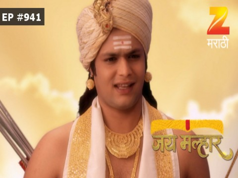 Jai Malhar Ep 941 30th April 2017