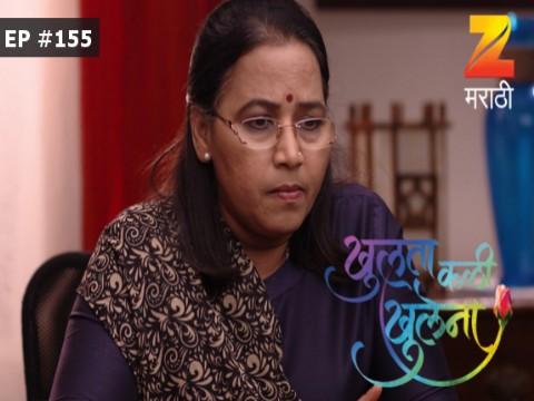 Khulata Kali Khulena - Episode 155 - January 11, 2017 - Full Episode