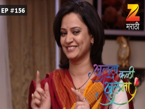 Khulata Kali Khulena - Episode 156 - January 12, 2017 - Full Episode